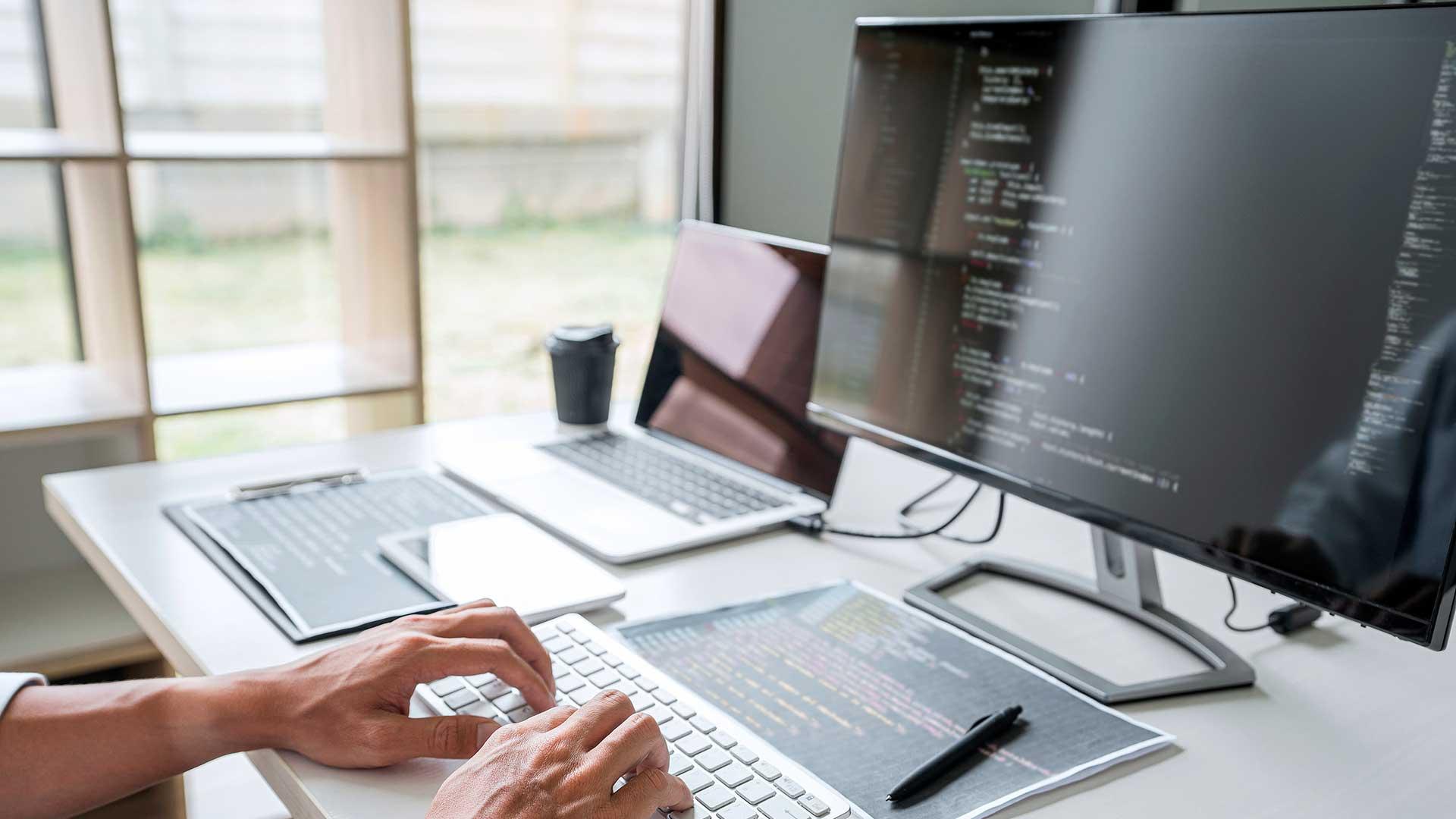 Какво е бизнес софтуер?